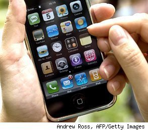 6 Reasons You Need A Smartphone To Job Search | JobMob | Career Trends | Scoop.it