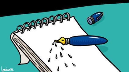 Le blues des journalistes   Webjournalisme   Scoop.it