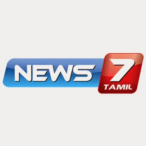 Watch News7Tamil Live Streaming | Tamil TV Chan