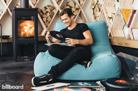SoundCloud CEO Alexander Ljung on Making 'Freemium' Work and Negotiating With the Majors   Musica, Copyright & Tecnologia   Scoop.it