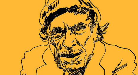 Charles Bukowski: distortion of a dissident poet? | The Written Word and Then Some | Scoop.it
