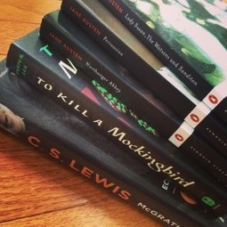 A Brief Guide to Bookstagram | LibraryLinks LiensBiblio | Scoop.it