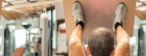 Musclez vos jambes (pour être plus performant) ! | courir longtemps | Scoop.it