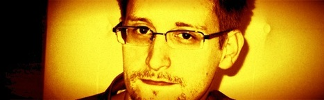 L'interview d'Edward Snowden en français   16s3d: Bestioles, opinions & pétitions   Scoop.it