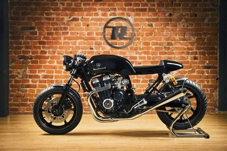 honda cafe racer' in cars | motorcycles | gadgets