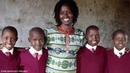 Creating dreams: The girl who demanded education   Knowledge Edge Education   Scoop.it