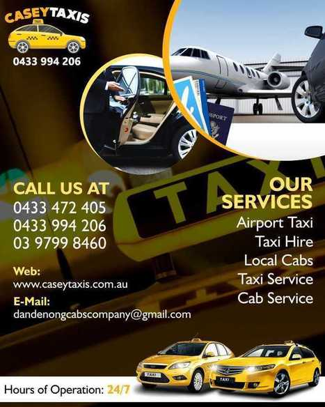 Taxi booking' | Scoop it