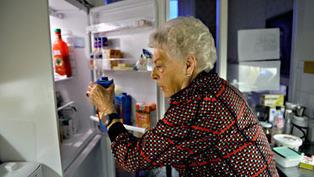 Supersmart hem ska hjälpa äldre - vetenskap   svt.se   Folkbildning på nätet   Scoop.it