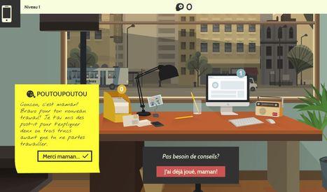 Bonne résolution n°3 : gérer ses données personnelles en jouant | Gazette du numérique | Scoop.it