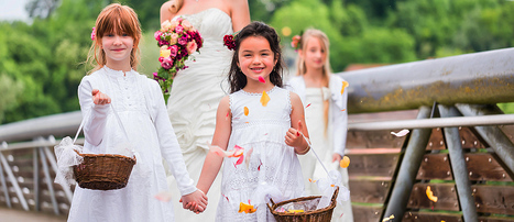 3c4685154 How To Choose Wedding Roles To Help Make Your Wedding Less Stressful