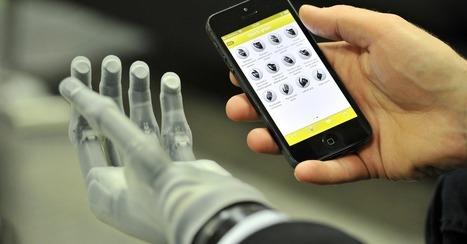 14 Robotics Breakthroughs From the Past Decade | Robolution Capital | Scoop.it