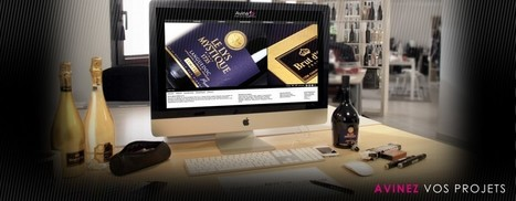 Avina, le Blog du marketing vin | Vin 2.0 | Scoop.it