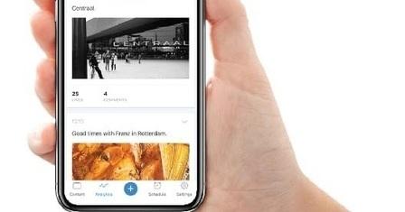 Instamber Instagram bot | Scoop it