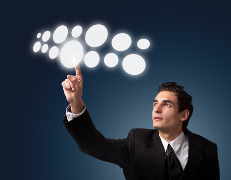 12 Behaviors of a Transformational Leader | Leadership Application | Scoop.it