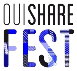 OuiShare Fest : A Collaborative Economy Festival | CoWorking | Scoop.it