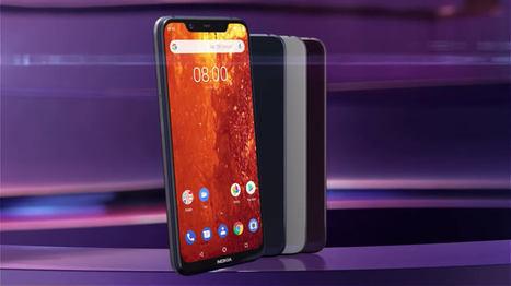 Nokia 8 1 Philippines: Price, Specs, Availabili