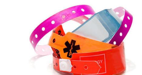 Contenir son dossier dans un bracelet simplifie la gestion de sa santé pour tous | L'Atelier: Disruptive innovation | NTIC et Santé | De la E santé...à la E pharmacie..y a qu'un pas (en fait plusieurs)... | Scoop.it