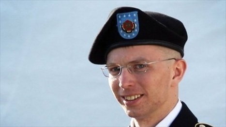 Bradley Manning found not guilty of aiding the enemy | The Raw Story | Human Rights and the Will to be free | Scoop.it