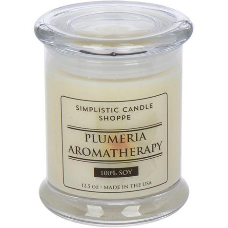 Simplistic Candle Shoppe Scoop It