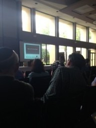 edJEWcon Day 1: Reflections | Frisch Real School | Jewish Education Around the World | Scoop.it