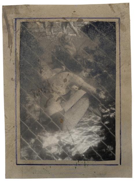 Miroslav Tichý's Vagabond Voyeurism | Communication design | Scoop.it