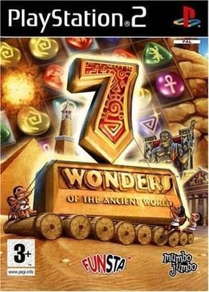 7 Wonders (PS2)   Buy PS4 Video Games United Kingdom   Scoop.it