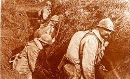 Web permite ver cartas censuradas de soldados británicos de la Primera Guerra Mundial | Educacion, ecologia y TIC | Scoop.it