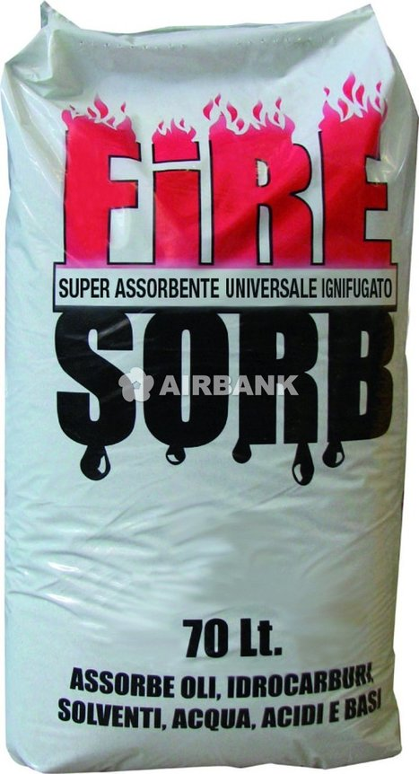 L'assorbente giusto per gli ambienti pericolosi   Airbank   Scoop.it