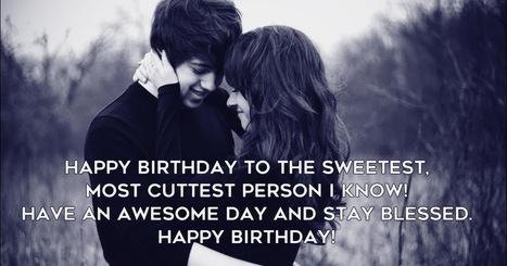 Imagenes De Birthday Wishes For Your Boyfriend In Hindi