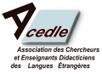 Recherches en didactique des langues et des cultures - Les cahiers de l'Acedle | TELT | Scoop.it