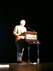 Interpreting Media: Clay Shirky Speaks | Exploring Change Through Ongoing Discussions | Scoop.it