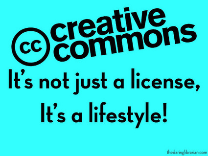 Creative Commons In Education Scoop It