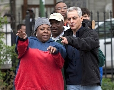 """Mayor Emanuel Launches New """"Farmers For Chicago"""" Network For ... 
