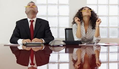 9 (presque) vérités sur les réunions ! | Ressources Humaines | Scoop.it