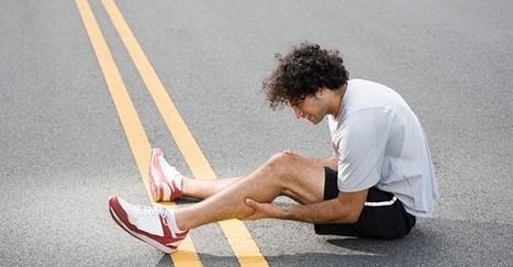 Coureurs, cinq astuces pour éviter les blessures. | Sport et santé | Scoop.it