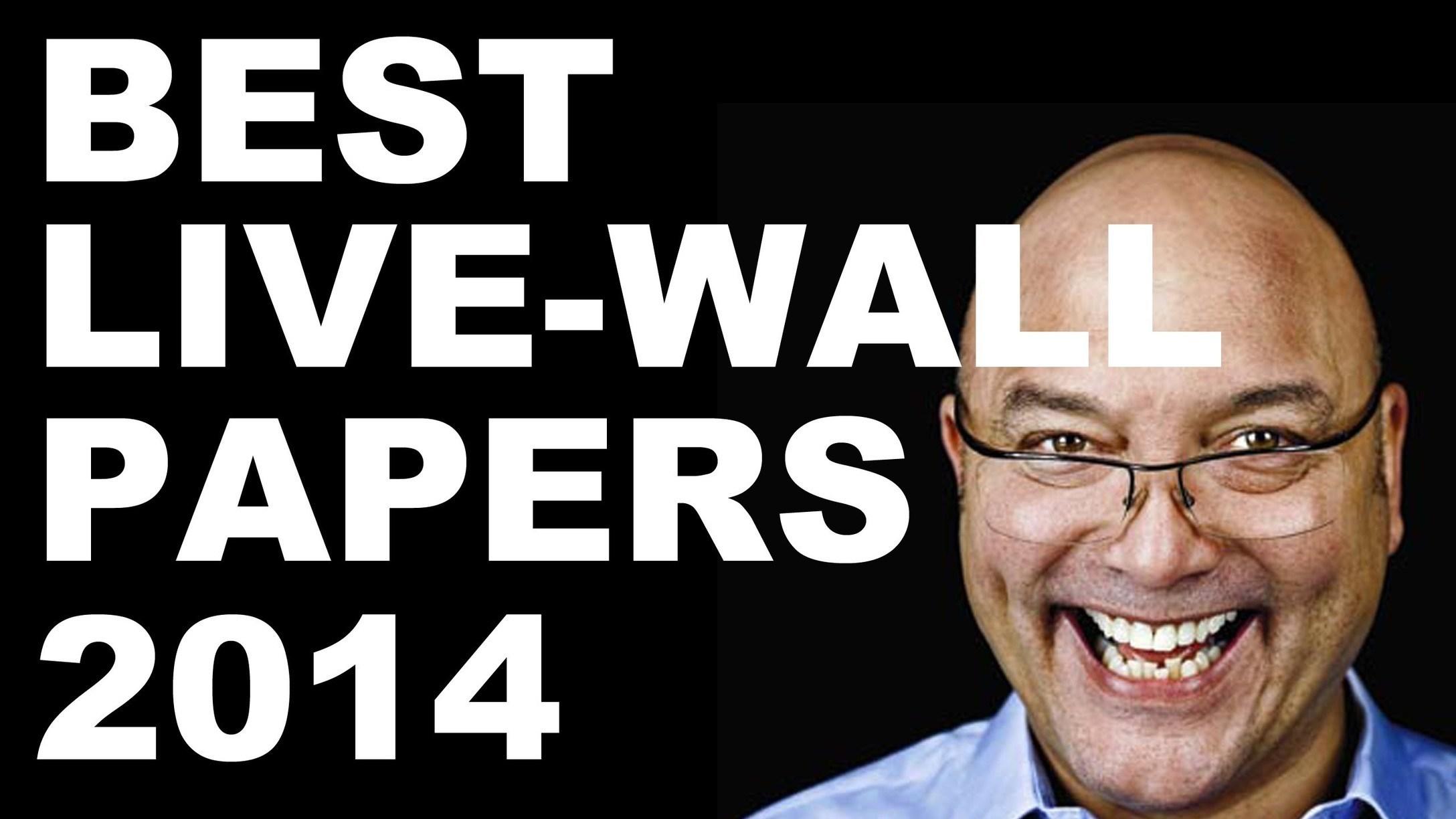Top 10 Live Wallpapers 2014 Wallpapers Sco