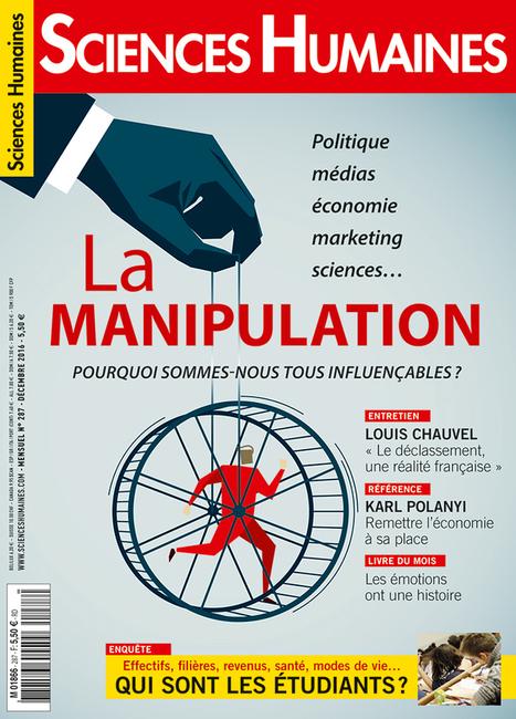 L'art de se manipuler tout seul | Florilège | Scoop.it