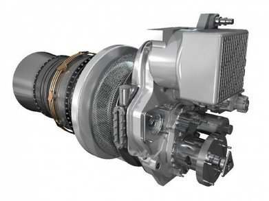 Turbomeca completes first rotation of TECH800 turboshaft demonstrator - Aerospace Technology | Aerospace Innovation & Technology | Scoop.it