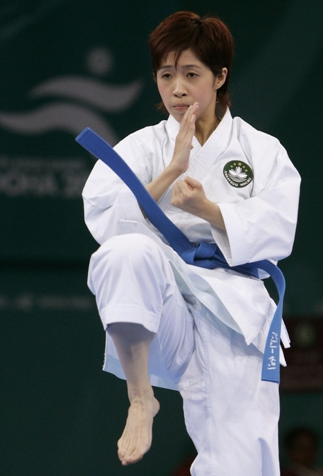 The Power of Karate Comes From the Brain | ApocalypseSurvival | Scoop.it