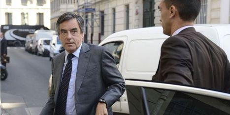 François Fillon porte plainte en diffamation contre deux journalistes du Monde | Sarkozy Dégage | Scoop.it