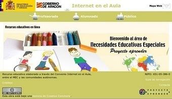RECURSOS TIC   Recursos para primaria   Scoop.it