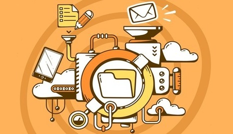 DRH, arrêtez de penser à l'avenir digital. Inventez-le. | RH numérique, médias sociaux, digital et marque employeur | Scoop.it