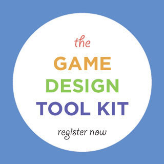 Game Design Tool Kit | Internet 2013 | Scoop.it