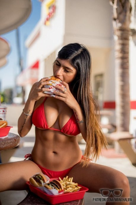 Mia Khalifa Song Videos