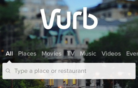 Vurb Is Crazy Enough To FightGoogle | great buzzness | Scoop.it