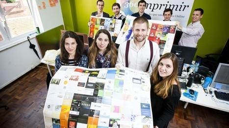 Fazedores. 360imprimir recebe investimento de 3 milhões em série A | Empreendedorismo e Inovação | Scoop.it