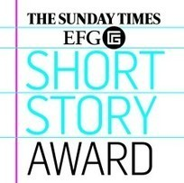 2016 Sunday Times Short Story Award - longlist announced including Thomas Morris and Colum McCann   The Irish Literary Times   Scoop.it