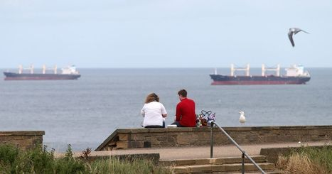 Could the Tynemouth 'ghost ships' return? #Investorseurope stockbrokers   Investors Europe, Gibraltar   Scoop.it