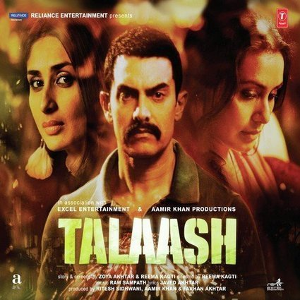 talaash hd video songs 1080p 3d