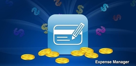 Expense Manager - Applicazioni Android su Google Play | Android Apps | Scoop.it